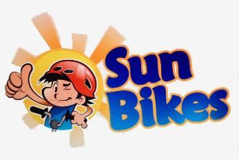 SUN BIKES